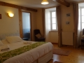 Room 2.1 Pyrenees catered accommodation