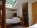 Room 4.1 Bareges ski chalet accommodation