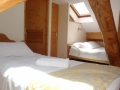 Room 4.3 Accommodation Bareges Tourmalet ski lodge
