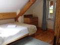 Room 4.4 Bareges la Mongie ski chalet