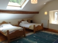 Room 5.2 Family suite ski chalet Bareges, Tourmalet