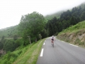 Col de Aspin ascent