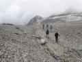 23 descending to the Millaris Plateau