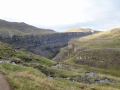 32 Ordesa canyon from near the Goriz