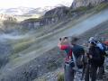 44 taking the Pelay path around the Ordesa canyon Southern rim