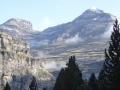 49 guided walking holiday with mountainbug Spanish Pyrenees