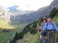 50 Mont perdu and Ordesa canyon guided walking tour