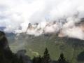 59 the Tozal de Mallo in the cloud