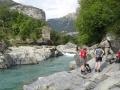 65 Ordesa and Gavarnie mini-trek Mountainbug
