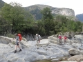 66 guided walking tour with Mountainbug in the Pyrenees