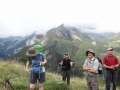 84 Gavarnie and Ordesa mini-trek with mountainbug