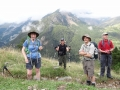 85 Gavarnie and Ordesa guided mini-trek with mountainbug