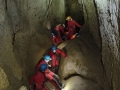12 caving, multi acitivty holiday