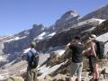 hiking gavarnie