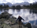 12  Neouvielle pyrenees lake district guided walk