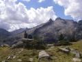14 the Neouvielle peak