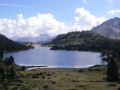 16 Lac aumar pyrenees guided walking