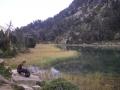 19 lacs de Bastanet neouvielle guided tour