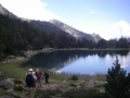 20 Neouvielle pyrenees lake district guided walk