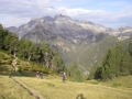22  Neouvielle pyrenees lake district guided walk