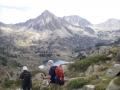 31 peak du bastan from a distance