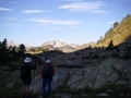 37 morning hike from the refuge