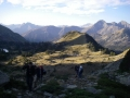 38  Neouvielle pyrenees lake district guided walk