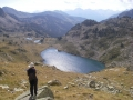 44 guided walking holiday and mini trek pyrenees lakes