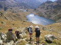 45 pyrenees lakes guided walking holiday