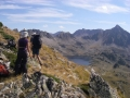 46 qualified guide walks in the Pyrenees