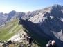Pyrenees Trekking - HRP stage 2