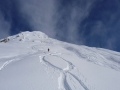 Pyrenees skiing holiday off-piste