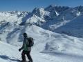 Pyrenees skiing holiday