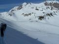Pyrenees ski touring trip