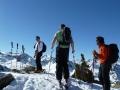 Pyrenees skiing holiday Pic du Midi du Bigorre