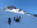 Pyrenees ski holiday mountainbug