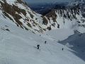 Pyrenees ski holiday Bareges