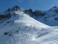 Pyrenees ski holiday La Mongie