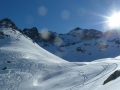 Pyrenees ski holiday largest resort