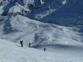 Pyrenees ski holiday