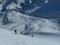 Pyrenees ski holiday