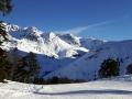 Bareges Skiing Laquette