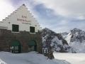 Skiing Tourmalet