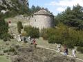 Day 1. Spanish Pyrenes trekking