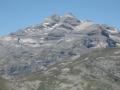 Day 1. Sierra de Gaura and Aragon Spanish Pyrenees