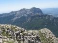 Day 2. Sierra de Guara, kingdom of Aragon trek