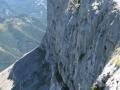 Day 3. The Limestone Karst landscape Spainish Pyrenees