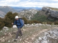 Day 2. Pyrenees walking holiday