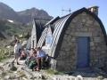 Refuge Packe - Pyrenees Refuge