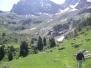 Pyrenees Explorer Walking Gallery - Valleys, Villages & Cirques